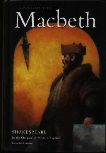 Macbeth Parallel Text (Shakespeare Parallel Text Series,: William Shakespeare