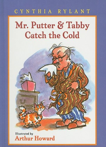 9780756915148: Mr. Putter & Tabby Catch the Cold