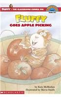 9780756915186: Fluffy Goes Apple Picking (Hello Reader!)