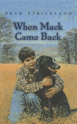 When Mack Came Back: Brad Strickland