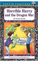 9780756915407: Horrible Harry and the Dragon War