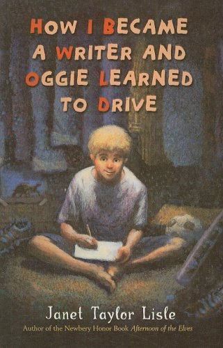 9780756915537: How I Became a Writer and Oggie Learned to Drive
