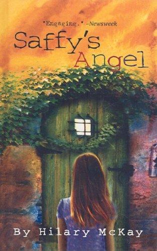 9780756915568: Saffy's Angel