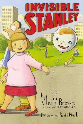 9780756915629: Invisible Stanley (Stanley Lambchop Adventure)
