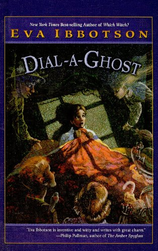 9780756915667: Dial-A-Ghost