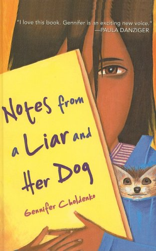 9780756915698: Notes from a Liar and Her Dog