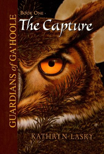 Image result for guardians of ga'hoole the captive book 1