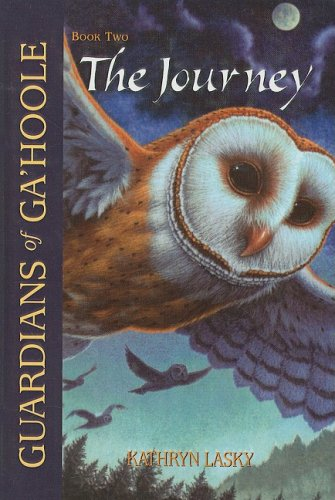 9780756915858: The Journey (Guardians of Ga'hoole)