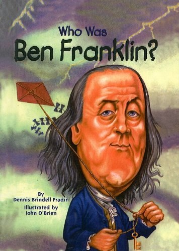 9780756915896: Who Was Ben Franklin?
