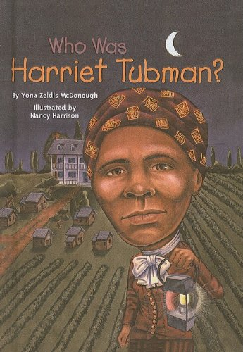 9780756915902: Who Was Harriet Tubman? (Who Was...? (PB))