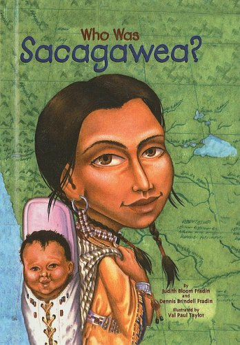 9780756915933: Who Was Sacagawea?