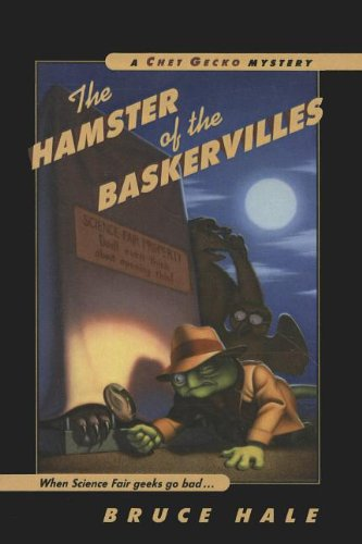 9780756915988: The Hamster of the Baskervilles (Chet Gecko Mysteries (Unnumbered))