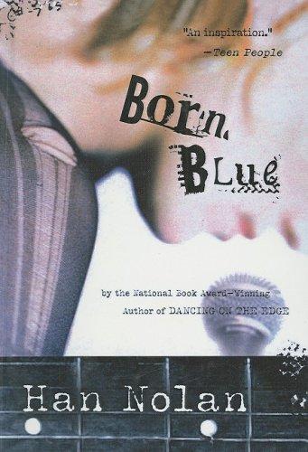9780756916022: Born Blue