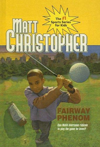 9780756916053: Fairway Phenom (Matt Christopher Sports Bio Bookshelf (Prebound))