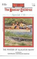 9780756916152: The Mystery of Alligator Swamp (Boxcar Children Special)