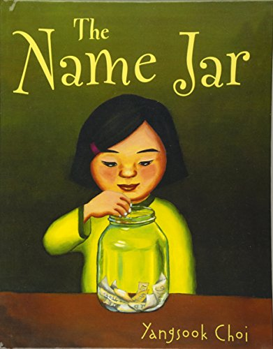 9780756916305: The Name Jar
