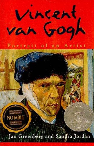 9780756916343: Vincent Van Gogh: Portrait of an Artist