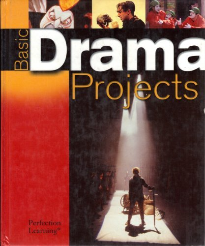 9780756916404: Basic Drama Projects