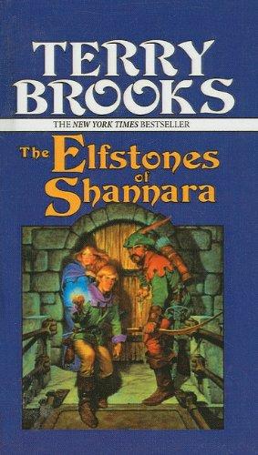 9780756916435: The Elfstones of Shannara (Sword of Shannara)