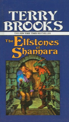 9780756916435: The Elfstones of Shannara (Sword of Shannara)