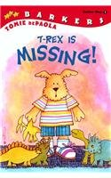 9780756916466: T-Rex Is Missing (All Aboard Reading: Level 1)