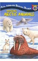 9780756916497: Amazing Arctic Animals (All Aboard Science Reader - Level 2)
