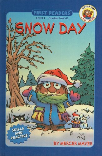 9780756916602: Snow Day (First Readers, Skills and Practice)