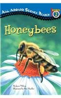 9780756916893: Honeybees (All Aboard Reading: Level 2)
