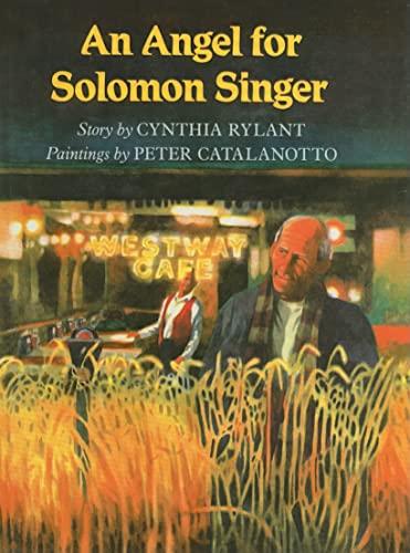 9780756917234: An Angel for Solomon Singer