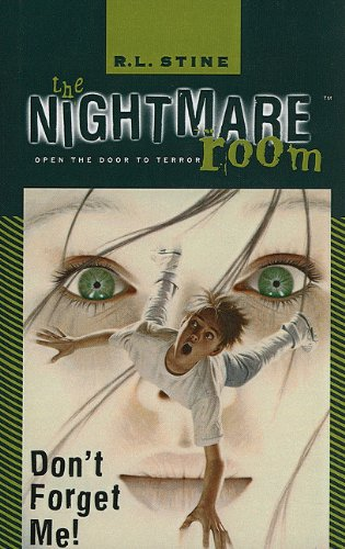 9780756917920: Don't Forget Me! (Nightmare Room (Pb))