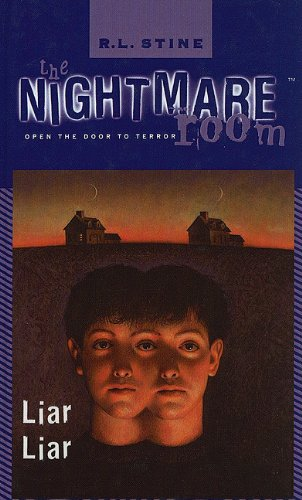 9780756917982: Liar, Liar (Nightmare Room (Pb))