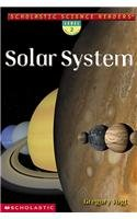 9780756918187: Scholastic Science Readers Solar System (Scholastic Science Readers: Level 2)