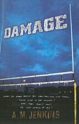 9780756918903: Damage