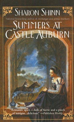 9780756918934: Summers at Castle Auburn