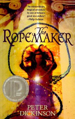 9780756919351: The Ropemaker