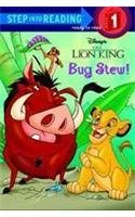 9780756919726: Bug Stew! (Step Into Reading: A Step 1 Book (Pb))