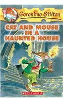 9780756919771: Cat and Mouse in a Haunted House (Geronimo Stilton)