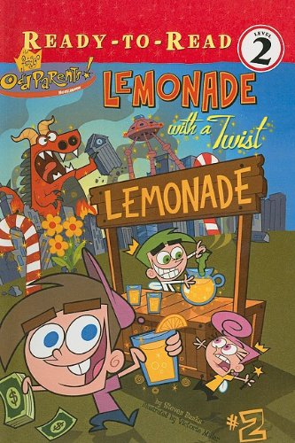 9780756919900: Lemonade with a Twist (Fairly Oddparents! (Prebound))
