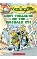 9780756919917: Lost Treasure of the Emerald Eye (Geronimo Stilton)