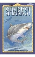 9780756919979: Sharks! (All Aboard Science Reader: Level 1 (Pb))