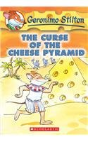 9780756920050: The Curse of the Cheese Pyramid