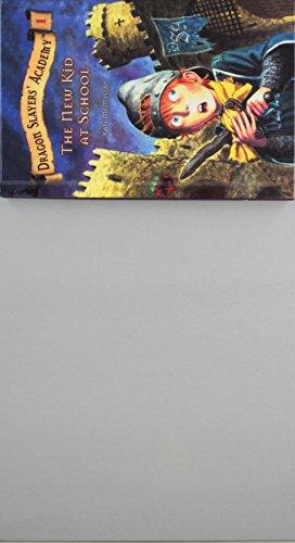 9780756920081: The New Kid at School (Dragon Slayers' Academy (Pb))