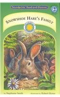 9780756920333: Snowshoe Hare's Family (Soundprints' Read-And-Discover)
