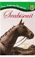 9780756920357: A Horse Named Seabiscuit (All Aboard Reading: Level 3)