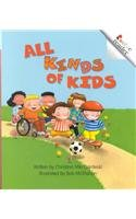 9780756920456: All Kinds of Kids (Rookie Readers: Level A (Pb))