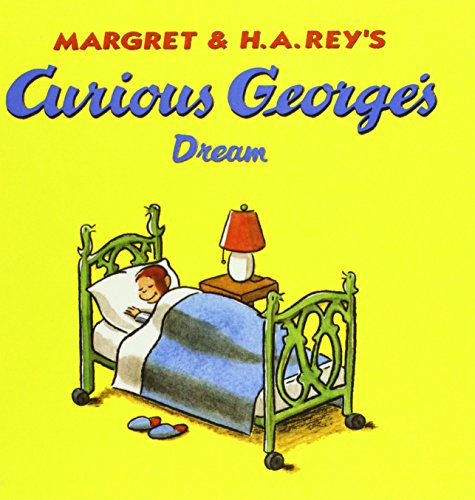 9780756921057: Curious George's Dream