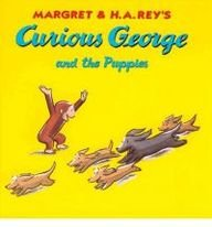 9780756921088: Curious George and the Puppies
