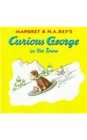 9780756921095: Curious George in the Snow
