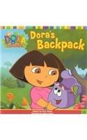 9780756921125: Dora's Backpack (Dora the Explorer 8x8 (Pb))
