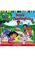 9780756921149: Dora's Thanksgiving (Nick JR. Play to Learn)